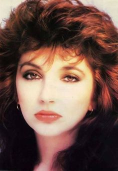 Kate Bush Babooshka, Brown Eyed Girls, Female Singers, Pure Beauty, Record Producer, Beautiful Actresses, Music Artists, Beautiful Women, Pure Products