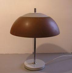 Hoffmeister Leuchten - tafellamp in Bauhaus stijl