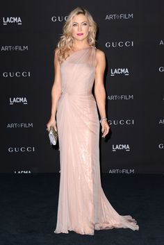 Kate Hudson in Gucci - gown - Celebrity Style