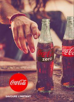 Coca-Cola dévoile sa nouvelle stratégie marketing mondiale