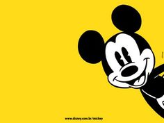UNIVERSO DISNEY: Oi, seu amigo Mickey na área!!!!!!