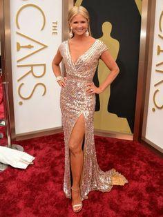 Pinkbelezura: Estilo das famosas no tapete vermelho do Oscar 201...