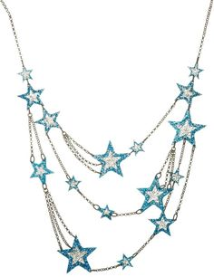 Tatty Devine Star Necklace