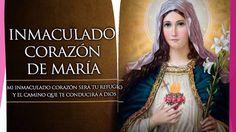 Maria, nuestra madre celestial