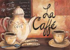La Caffé (Tre Sorelle)
