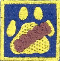 Cub Scouts/Cooking at home merit badge; Partiotuote, Kotikokki-jälki , Sudenpentujen kotikokki-jälki