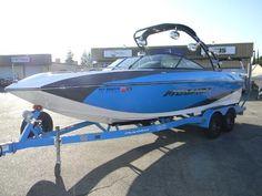 2013 Moomba Mojo 2.5, Madera California - boats.com