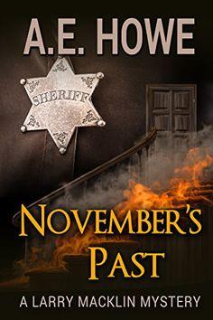November's Past - http://www.justkindlebooks.com/novembers-past/