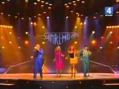 Manhattan Transfer - Soul Food To Go (Sanremo 1988)