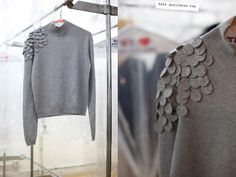 DIY SWEATER - Buscar con Google