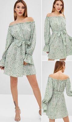 Outfits Dress, Casual Dresses, Dot Dress, Dress P, Fashion Moda, Women's Fashion, Holiday Dresses, Summer Dresses, Short Styles