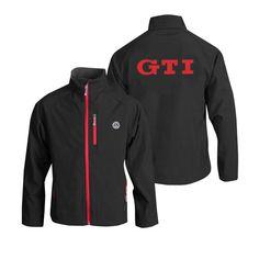 GTI SoftShell Jacket - Men's