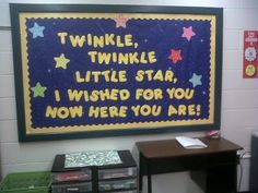 Banners / Posters | I wished for you on a star and now here you are! Cute idea to use for bid day! #greek #sorority #recruitment