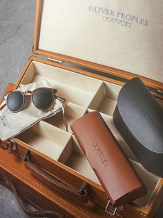 49b3854592cf2 Oliver Peoples is an eyewear manufacturer of glasses and sunglasses