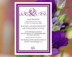 Wedding Place Cards Entwined Teal And Silver Download Printable