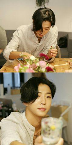 (灬♥ω♥灬) 용국 오빠~ 꽃 보다 남자 ㅎㅎㅎ *컬러풀 캔들* #yongguk #bangyongguk #bap #babyz #foreverwithbap