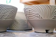 17 Best images about Ceramics : Carved on Pinterest ...