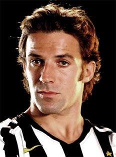 Alessandro Del Piero (Conegliano, 9 novembre 1974) è un calciatore italiano #TuscanyAgriturismoGiratola