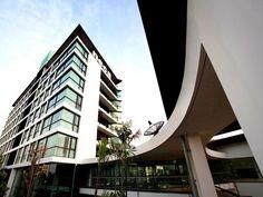 Neca Complex Apartment Hat Yai, Thailand: Agoda.com