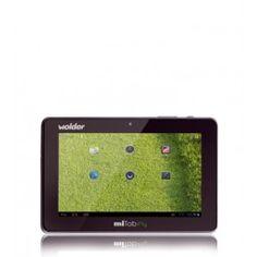 Wolder miTab FLY · Tablet 7 pulgadas