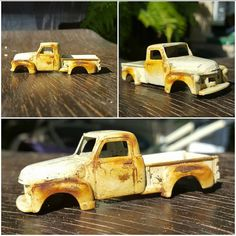 how to naturally rust your hot wheels diecast cars Custom Hot Wheels, Custom Cars, Go Kart Frame, Plastic Model Cars, Most Favorite, Diorama, Hot Rods, Diecast, Rust