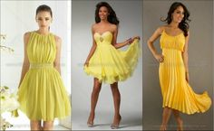 #abiti #corolla #cocktail #summer #wedding #girl #trend #fashion #shopping #ceremony #colors #white #neon #romantic #colorful #dress #spring #orange #green #fuxia #red #yellow #blue #coral #lightblue #style #turquoise Navy Bridesmaids, Wedding Bridesmaid Dresses, Trendy Wedding, Wedding Girl, How To Wear Sneakers, Summer Wedding Colors, Yellow, Blue, Orange