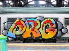 PRG @graffiti_hunterz _______________________ #madstylers #graffiti #graff  #style #colorful #stylewriting