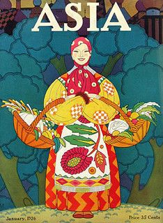 Asia 1926 Jan | Flickr - Photo Sharing!