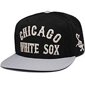 e6ce0d7793002 Chicago White Sox Giant Camber Snapback Adjustable Cap by American Needle -  MLB.com Shop