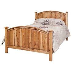 Franklin_Bed