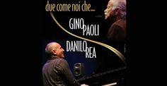 Gino Paoli e Danilo Rea in concerto per Musica al Parco | Radio Web Italia