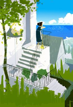 The View by ~PascalCampion on deviantART