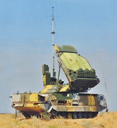 9K81/9K81-1/9K81M / /SA-12/SA-23 Giant/Gladiator / Cамоходный Зенитный Ракетный Комплекс 9К81/9К81-1/9К81М / Антей 2500