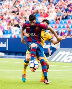 @Levante with the great ball control as well as the strength to keep the defender off the ball #9ine