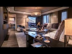 For those who appreciate après-ski (as well as the before-ski and in-between-ski) as much as the skiing itself, there's the family-friendly, luxed-up Grandes Alpes Private Hotel & Spa.