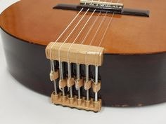 classical headless acoustic tuners