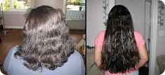 Heat Seals Hair Extensions