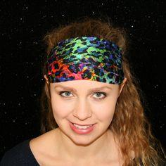 Running Headbands, Sports Headbands, Thin Headbands, Headbands For Women, Workout Headband, Yoga Headband, Wide Headband, Headband Styles, Rainbow Headband