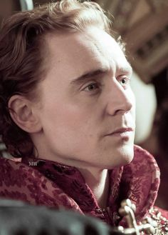 ~~#TomHiddleston #HenryV