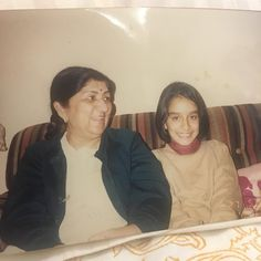  Happiest birthday to my lovely Lata aaji ❤️