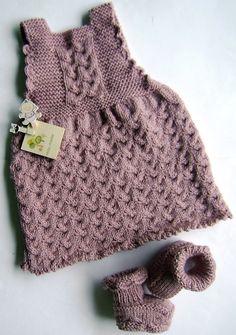 Conjunto de inverno para bebê, vem saber mais: http://miauartes.blogspot.com.br/ #artesanato