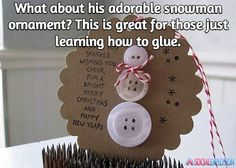 Amazing DIY Christmas Ornament Ideas For The Kids | Social Explosion