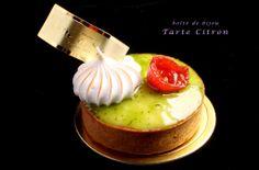 Tarte Citron | Boite de Bijou, Taiwan