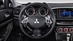 Mitsubishi Lancer 2008 The Steering Wheel Mitsubishi Evo 2015, Mitsubishi Motors, Mitsubishi Eclipse, Mitsubishi Lancer Evolution, Cool Sports Cars, Sport Cars, Toyota Corolla 2015, Nissan Sunny, Cars