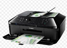 Canon Pixma Mx721 Printer Driver for Microsoft Windows and Macintosh OS. Deliver top quality and many wireless capabilities to your house office using the Canon PIXMA MX721. This computer printer h…