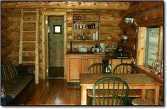 Love cabins
