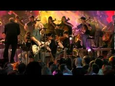 """<3Collective Soul & Atlanta Symphony Youth Orchestra<3   """"Shine""""....(If this doesn't move you....then you need The Lord)"""