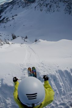 35 photos of Utah that will make you want to ski right NOW - Matador Network