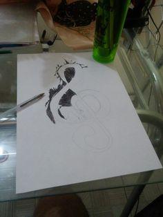 Arte de desenhar