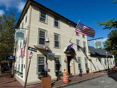 The Warren Tavern boston -  Improper Boston's Best Charlestown. Paul Revere's favorite bar. George Washington's funeral speech was given here. Oldest Bay State bar